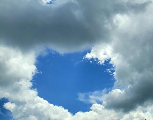 cloudheart